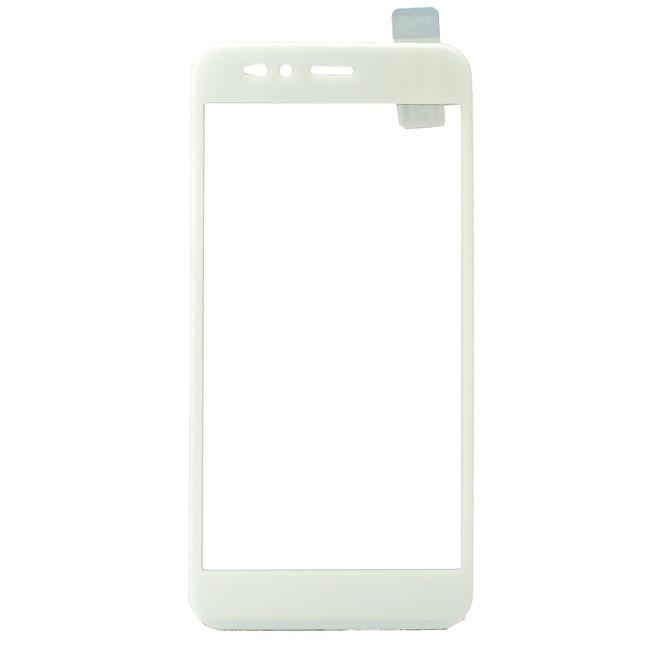 محافظ صفحه شیشه ای تمام چسب Xiaomi Mi A1/5X Full Frame Soft Bumper Glass