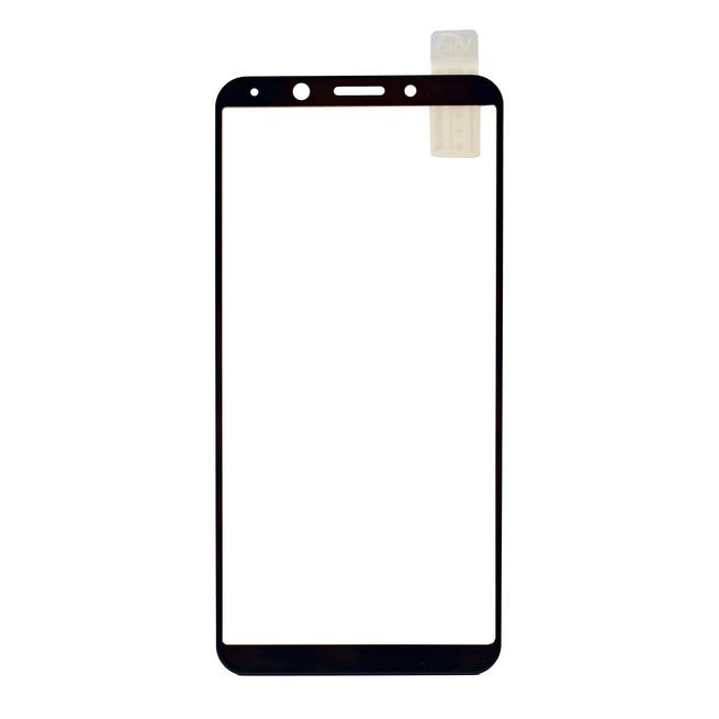 محافظ صفحه شیشه ای 3 بعدی OnePlus 5T Full Glue 3D Glass