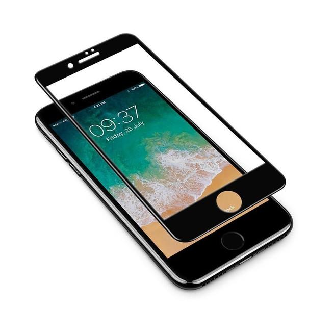 محافظ صفحه گلس فول فریم راک Rock 3D Glass iPhone 8