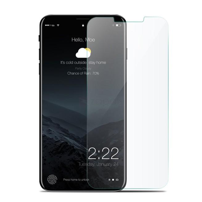 محافظ صفحه گلس راک Rock 2.5D Glass iPhone X