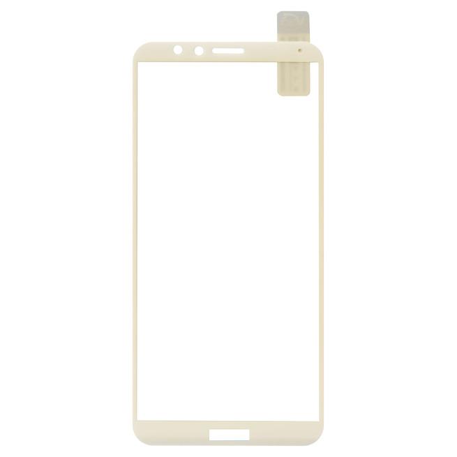 محافظ صفحه شیشه ای 3 بعدی Huawei Honor 7X Full Glue 3D Glass