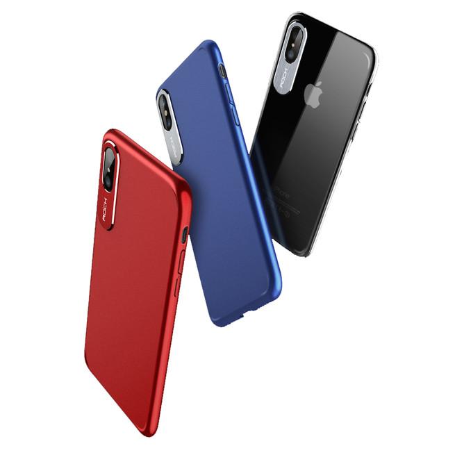 قاب محافظ Rock Back Cover Classy For iPhone X
