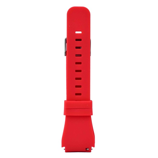 بند سیلیکونی Samsung Gear S3 Silicon Band P101