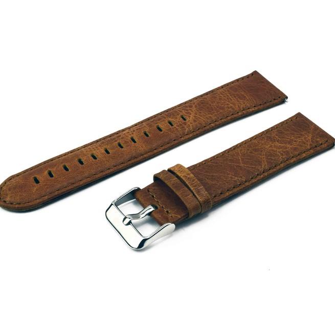 بند چرمی Samsung Gear S3 Leather Band L100