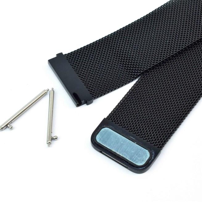 بند فلزی Samsung Gear S3 Metal Band M101