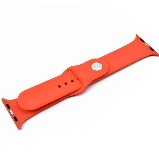 بند سیلیکونی اپل واچ Apple Watch Silicon Band 42mm