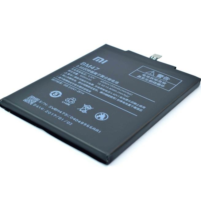 باتری موبایل شیائومی مدل (Redmi 4X / Redmi 3S / Redmi 3X (BM47