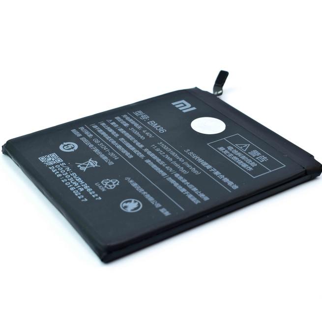 باتری موبایل شیائومی مدل (Mi 5S (BM36