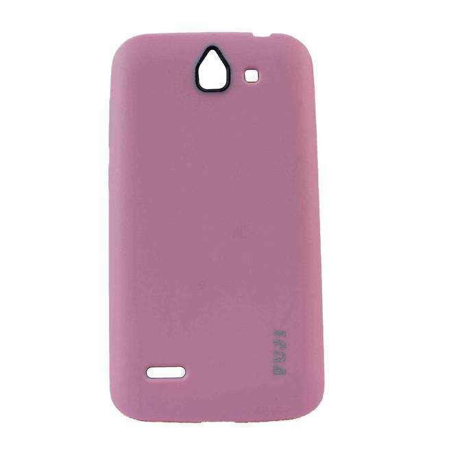 کاور ژله ای رنگی Huawei G730 Fuji