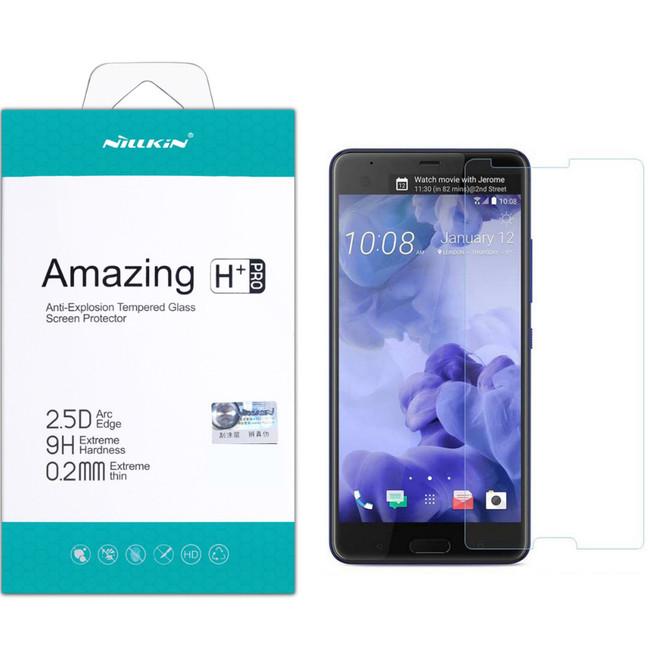 گلس نیلکین Nillkin H Plus Pro Glass HTC U Play