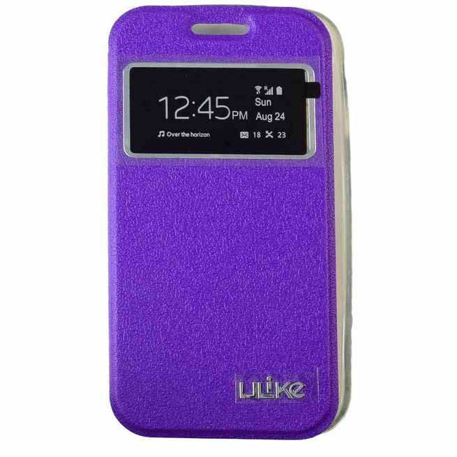کیف محافظ Samsung Galaxy Ace 4 Ulike
