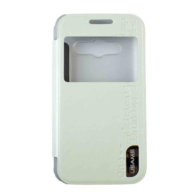 کیف محافظ Samsung Galaxy Ace 4 USAMS