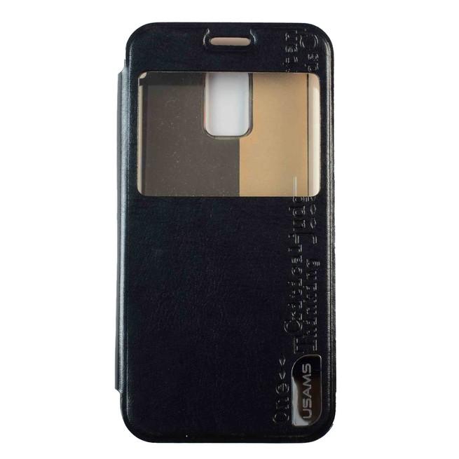 کیف محافظ Samsung Galaxy S5 Mini USAMS کد 3/3