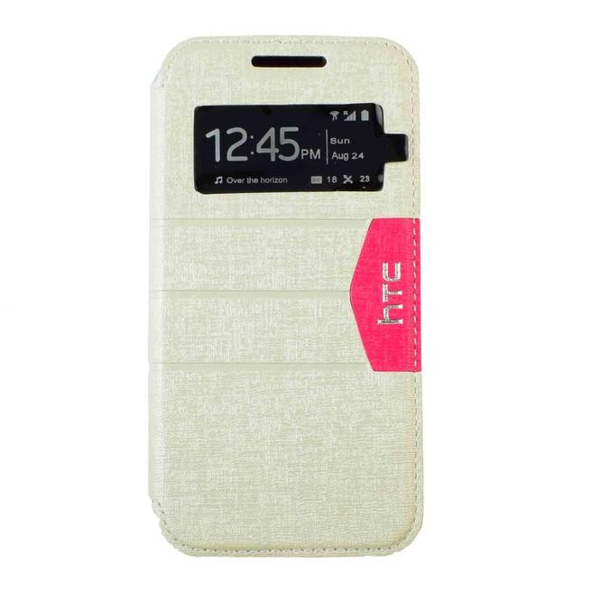 کیف محافظ HTC One F1
