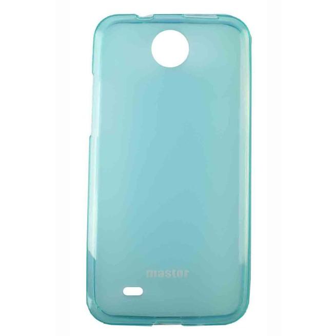 کاور ژله ای رنگی HTC Desire 300