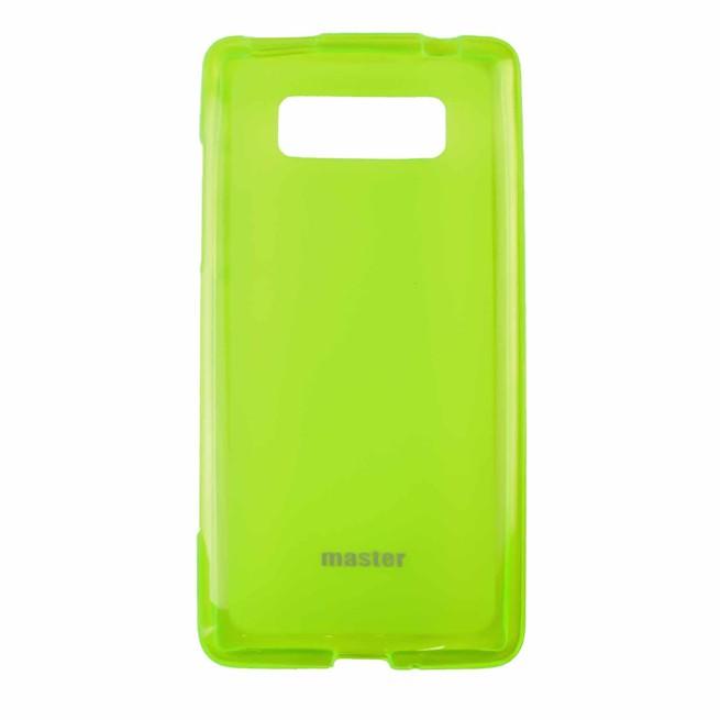 کاور ژله ای رنگی HTC Desire 600 کد 7/1