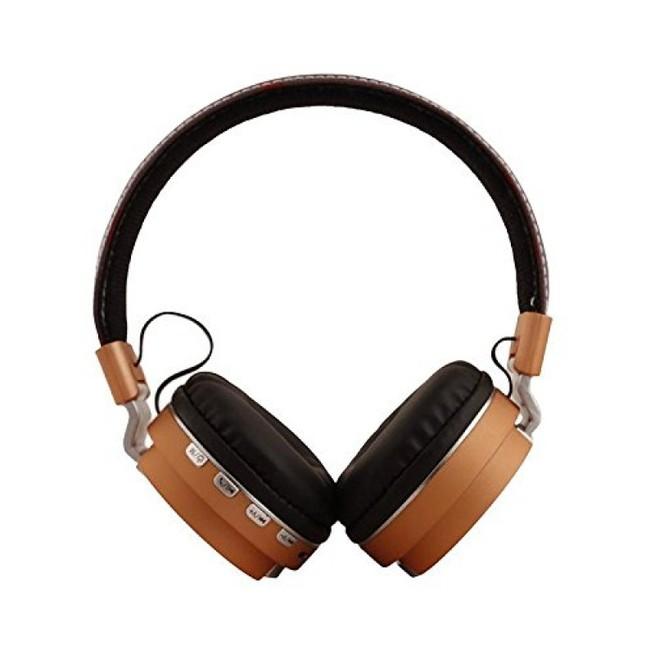 هدفون بلوتوث PEC AZ-003 Headphones