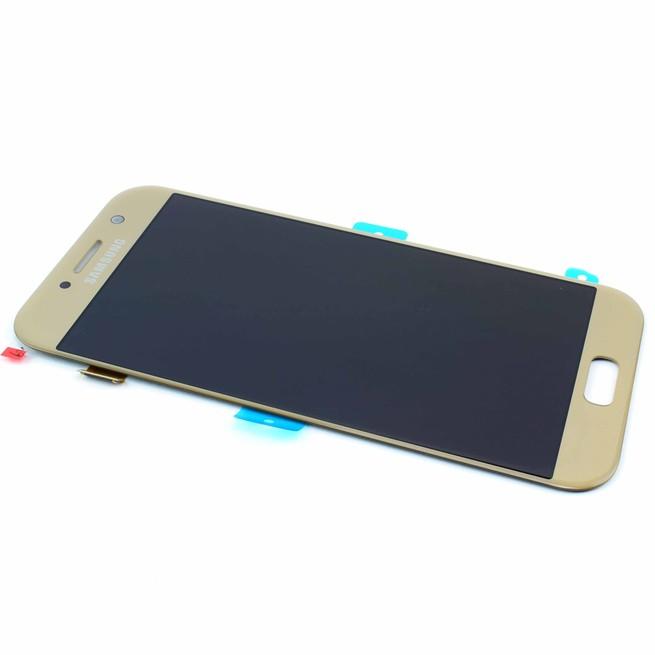 تاچ و ال سی دی Samsung Galaxy A5 2017