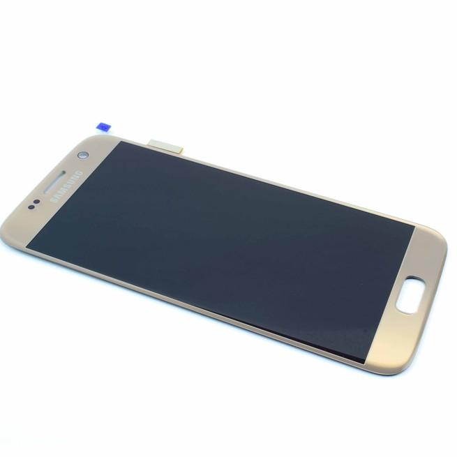 تاچ و ال سی دی Samsung Galaxy S7