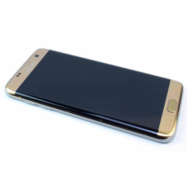 تاچ و ال سی دی Samsung Galaxy S7 Edge