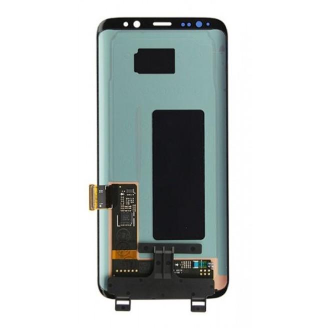 تاچ و ال سی دی Samsung Galaxy S8