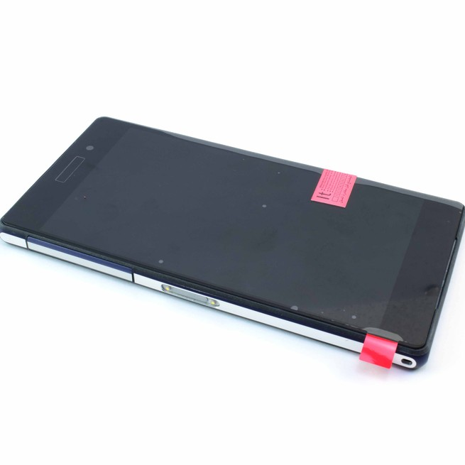 تاچ و ال سی دی سونی Sony Xperia Z2