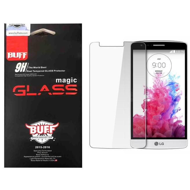 محافظ صفحه گلس بوف BuffGlass LG G3 Stylus