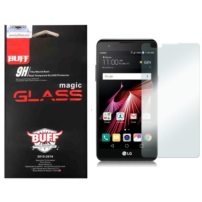 محافظ صفحه گلس بوف BuffGlass LG X Screen