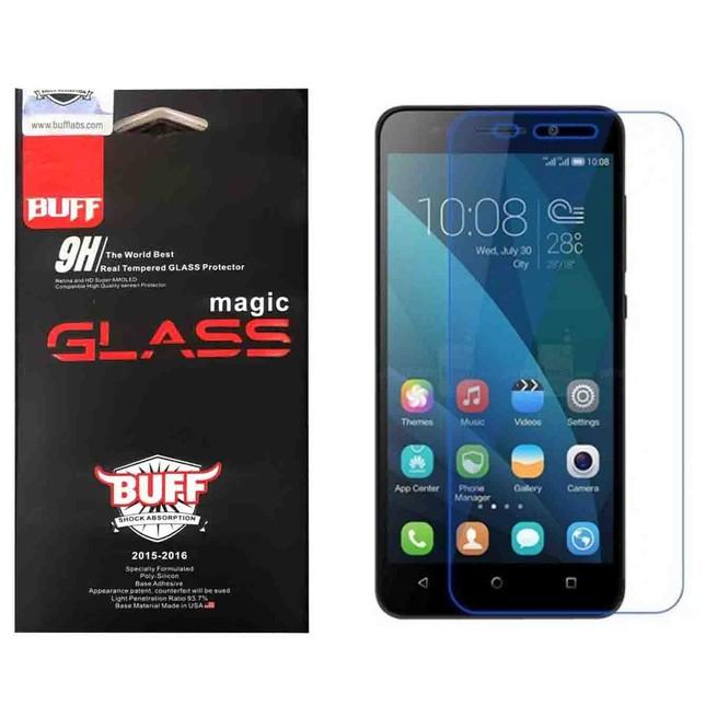 محافظ صفحه گلس بوف BuffGlass Huawei Honor 4X