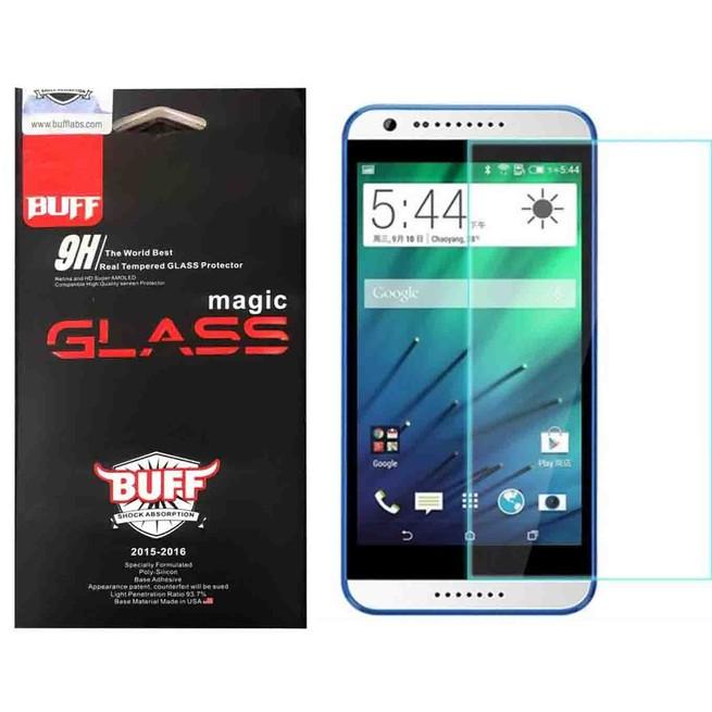 محافظ صفحه گلس بوف BuffGlass HTC ِDesire 620
