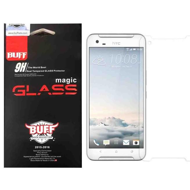 محافظ صفحه گلس بوف BuffGlass HTC X9