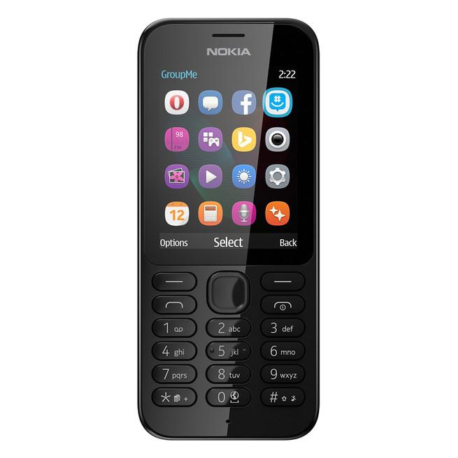 موبایل Nokia 222
