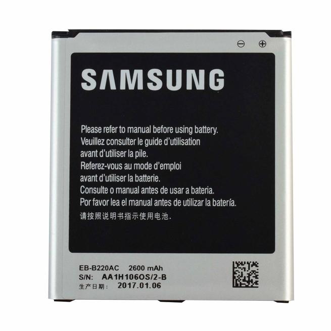 باتری موبایل سامسونگ مدل Galaxy Grand 2