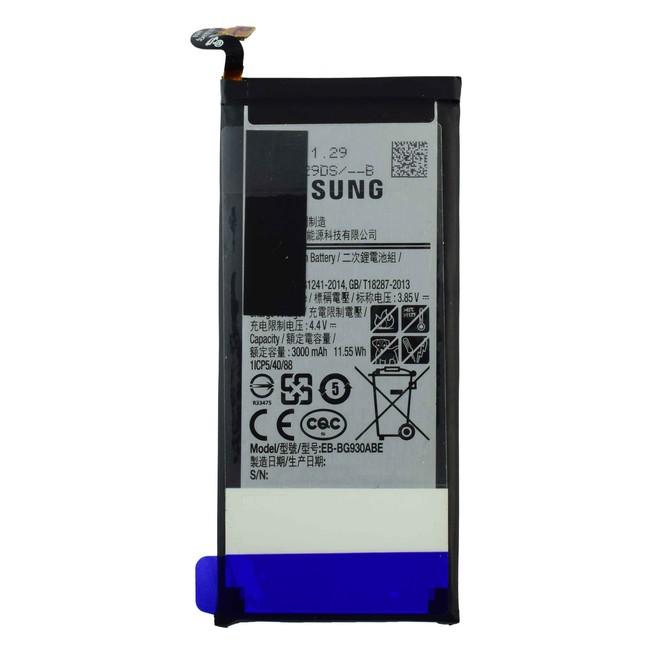 باتری موبایل سامسونگ مدل Galaxy S7