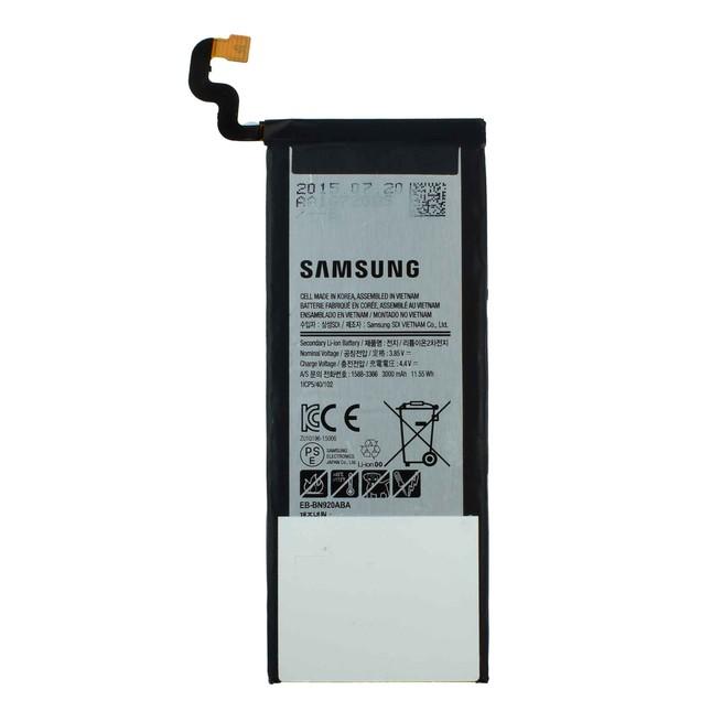 باتری موبایل سامسونگ مدل Galaxy Note 5