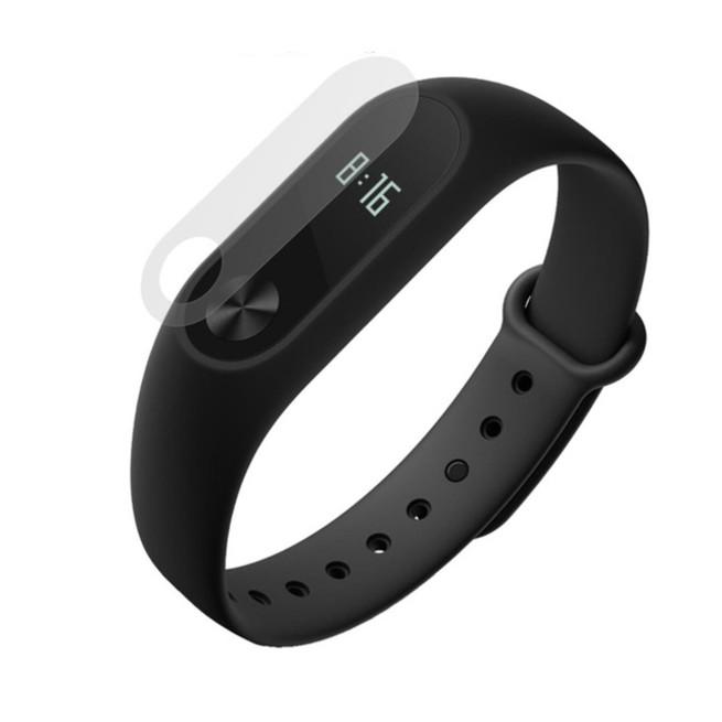 محافظ صفحه پک دار دستبند سلامتی Xiaomi Mi Band 2