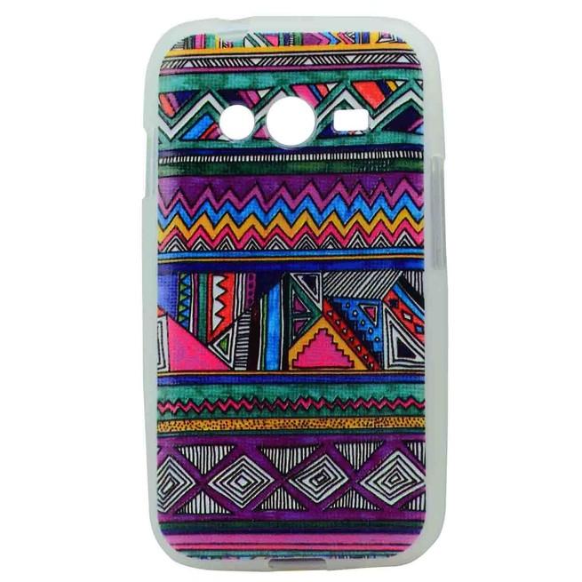 کاور طرح دار Samsung Galaxy Ace 4 T4