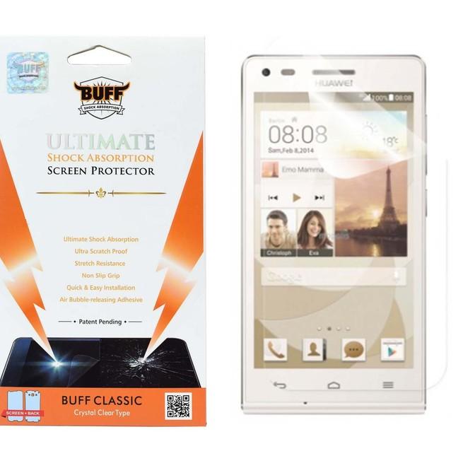 برچسب صفحه بوف Huawei G6 Buff