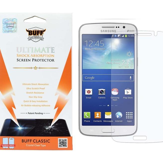 برچسب صفحه بوف Samsung Galaxy Grand Buff