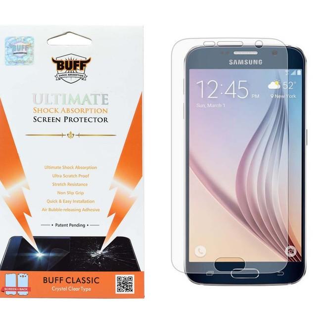 برچسب صفحه بوف Samsung Galaxy S6 Buff