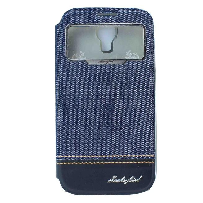 کیف محافظ Samsung Galaxy S4 Manley