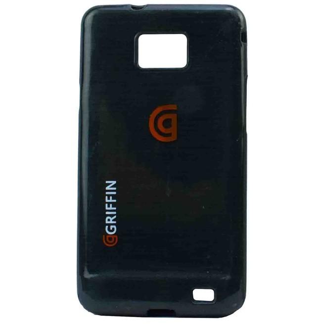 کاور ژله ای رنگی Samsung Galaxy S2 Griffin کد 10/3