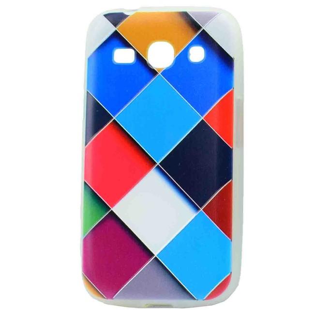کاور طرح دار Samsung Galaxy Star2 Plus T1