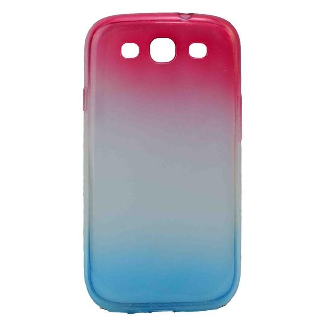 کاور طرح دار Samsung Galaxy S3 T3