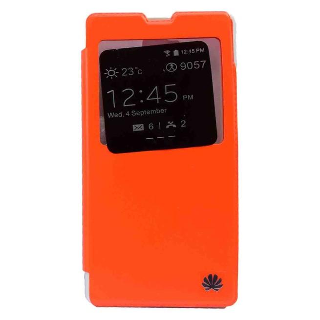 کیف محافظ Huawei Honor 3C Sview