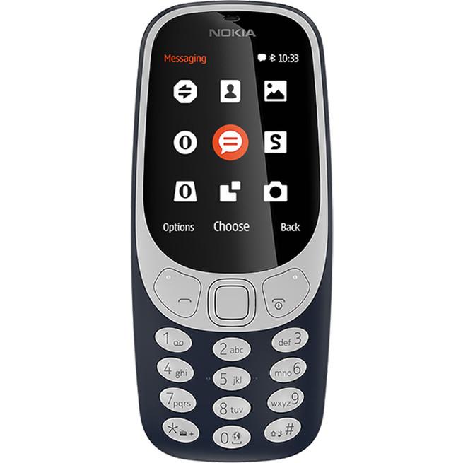 موبایل (Nokia 3310 (2017