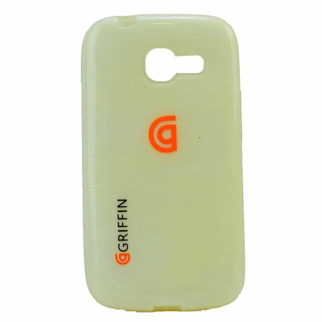 کاور ژله ای رنگی Samsung Galaxy Star Plus Griffin