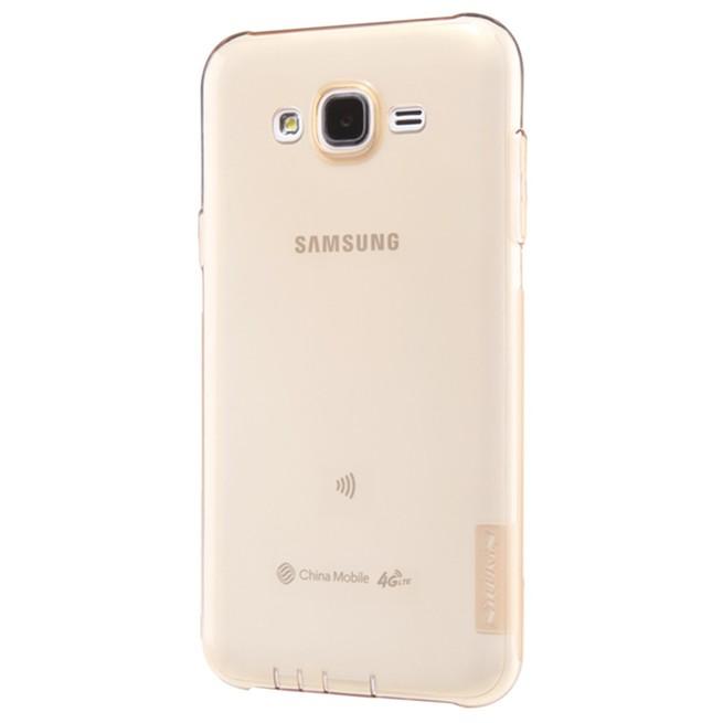 قاب ژله ای نیلکین Nillkin TPU Case Samsung Galaxy J7