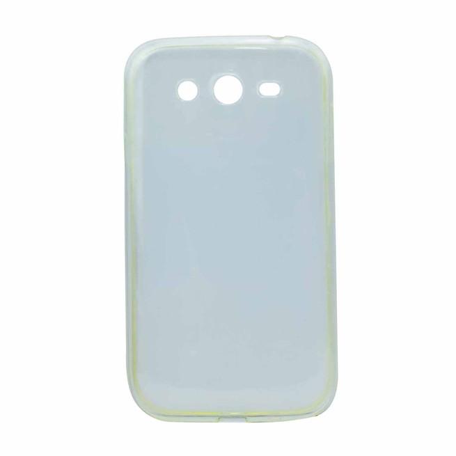 کاور ژله ای رنگی Samsung Galaxy Grand1