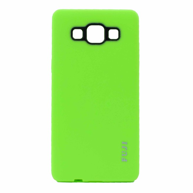 کاور ژله ای رنگی Samsung Galaxy A5 Fuji کد 1/9